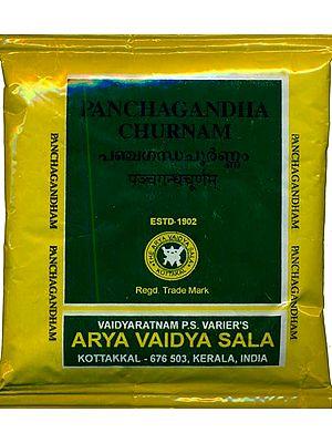 Panchagandha Churnam