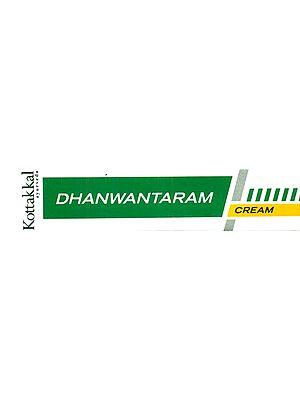 Dhanwantaram Cream