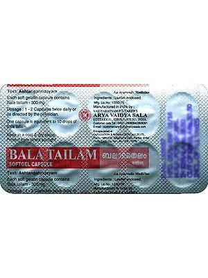 Bala Tailam