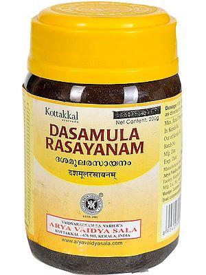 Dasamula Rasayanam