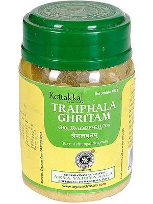 Traiphala Ghritam