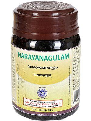 Narayanagulam