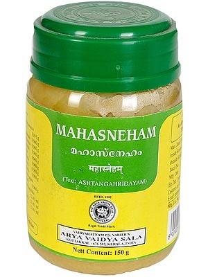 Mahasneham