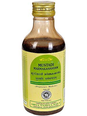 Mustadi Marmakashayam