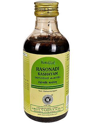 Rasonadi Kashayam