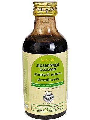 Jivantyadi Kashayam