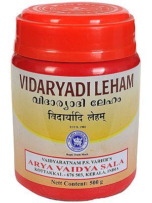Vidaryadi Leham