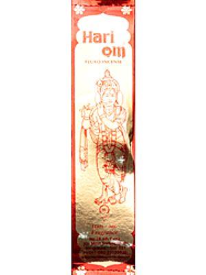 Hari Om Fluxo Incense