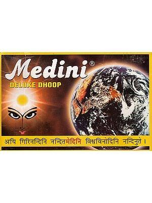 Medini Deluxe Dhoop