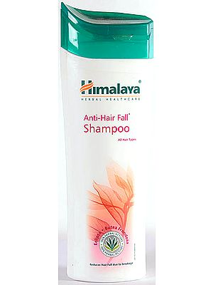 Anti-Hair Fall Shampoo (All Hair Types)