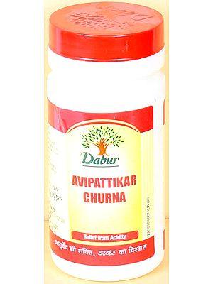 Avipattikar Churna - Relief from Acidity