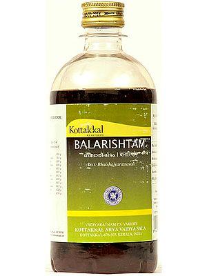 Balarishtam (Bala Arishta)