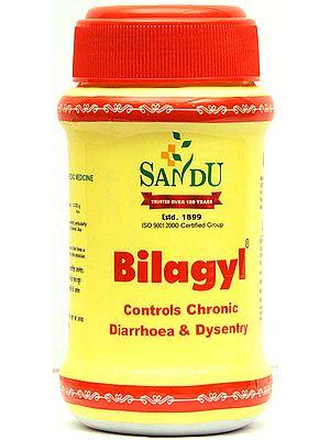 Bilagyl - Controls Chronic Diarrhoea & Dysentry