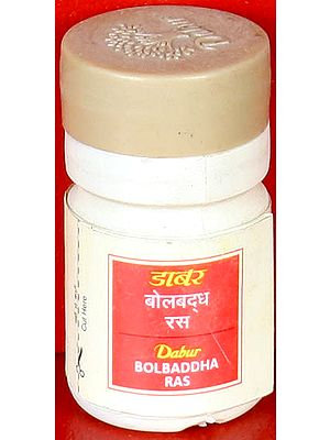 Bolbaddha Ras