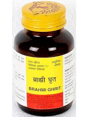 Brahmi Ghrit