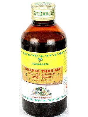 Brahmi Thailam (Patent Medicine)