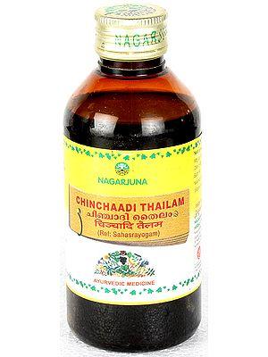 Chinchaadi Thailam (Ref: Sahasrayogam)