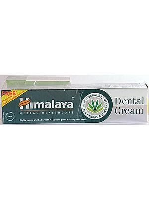 Dental Cream