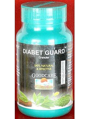 Diabet Guard (Granules)