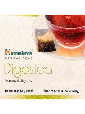 Diges Tea - Post-Meal Digestive
