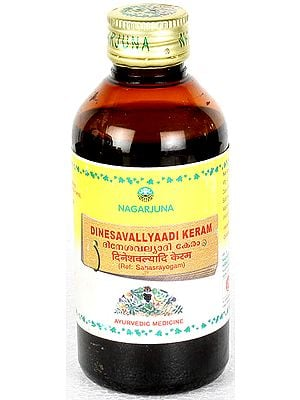 Dinesavallyaddi Keram (Ref. Sahasrayogam)