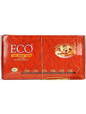 Eco - Exotic Classical Originals (Hand Crafted Premium Incense)