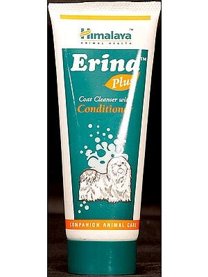 Erina Plus - Coat Cleanser with Conditioner (Companion Animal Care)