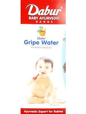 Gripe Water - Ayurvedic Medicine (Dabur Baby Ayurvedic Range)