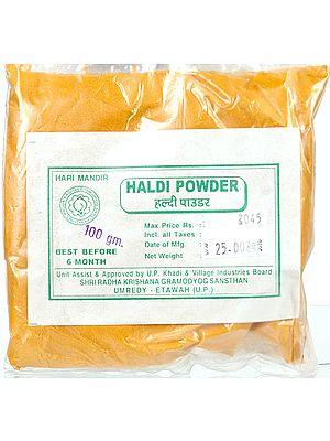 Hari Mandir Haldi Powder