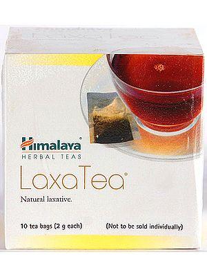 Himalaya Herbal Teas - Laxa Tea (Natural Laxative)