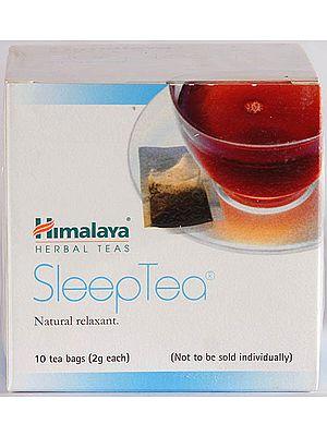Himalaya Herbal Teas - Sleep Tea (Natural Relaxant)