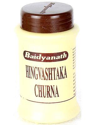 Hingvashtaka Churna