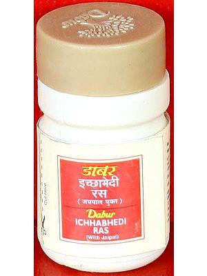 Ichhabhedi Ras (With Jaipal) (40 Tablets)