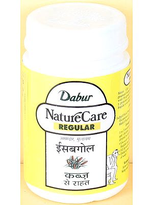Isabgol - Effective, Smooth - Nature Care Regular (Relief from Constipation)