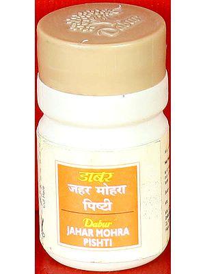Jahar Mohra Pishti