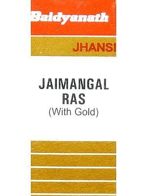 Jaimangal Ras (With Gold)