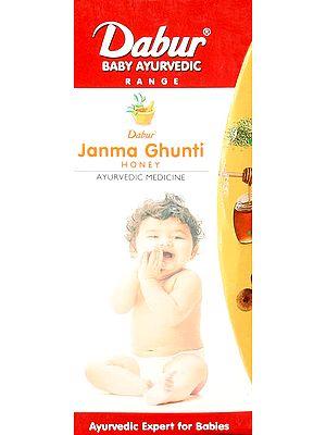 Janma Ghuti - Honey