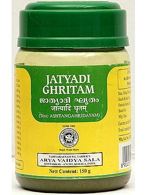 Jatyadi Ghritam