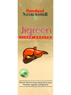 Jigreen Liver Health