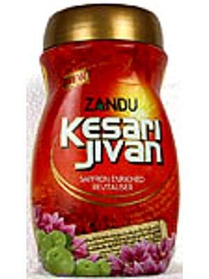 Kesari Jivan (Saffron Enriched Revitaliser)