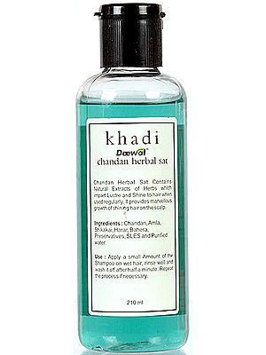 Khadi Deewal Chandan Herbal Sat