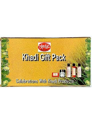 Khadi Gift Pack