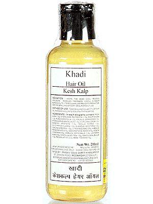 Khadi Hair Oil Kesh Kalp