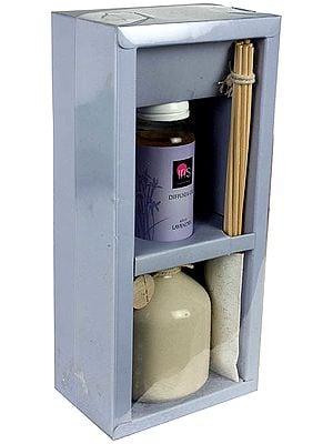 Lavender - Reed Diffuser (Home Fragrance Set)