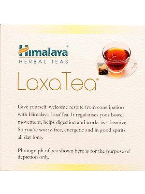 Laxa Tea - Natural Laxative