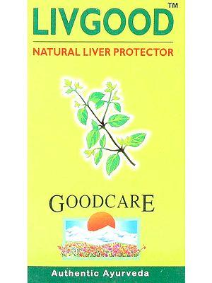 Livgood (Natural Liver Protector)