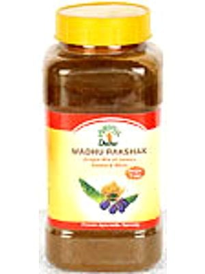 Madhu Rakshak - Unique Mix of Jamun, Karela & Methi (Sugar Free): For Diabetes