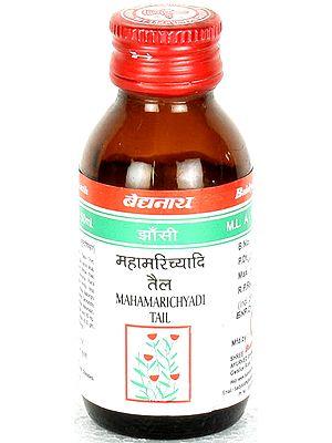 Mahamarichyadi Tail (Oil)