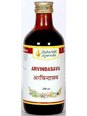 Maharishi Ayurveda Arvindasava (Ayurvedic Medicine)