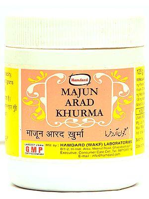 Majun Arad Khurma